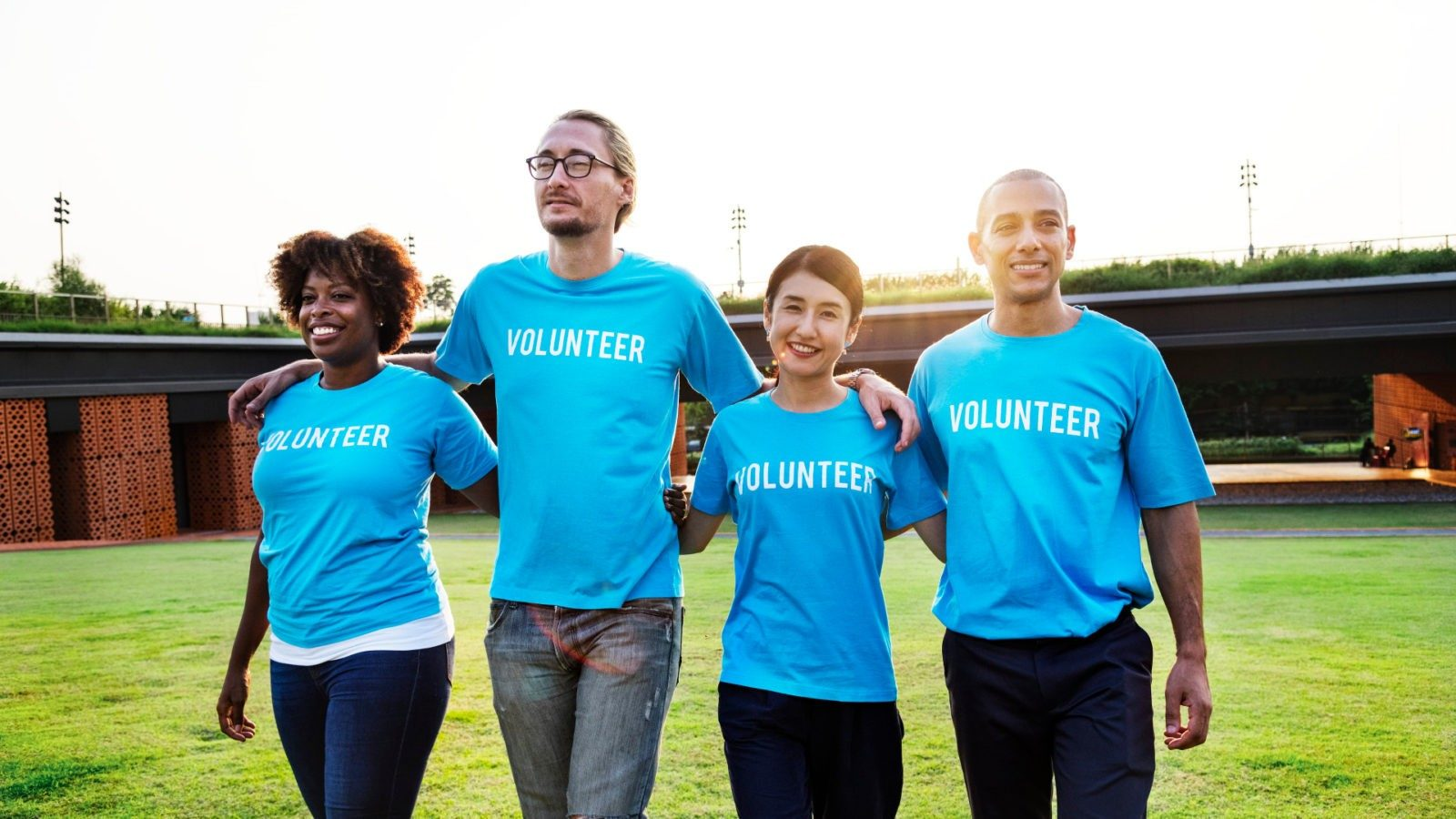 Read more about the article Become a Volunteer